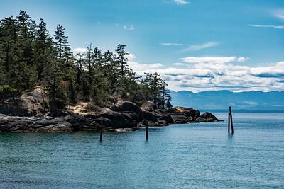 Gilles Bay - Texada Island