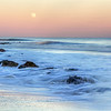 Moonrise, Fort Fisher