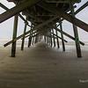 Winter Low Tide