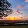 Hallowed Sunset