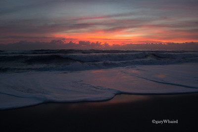 Rodanthe Sunrise