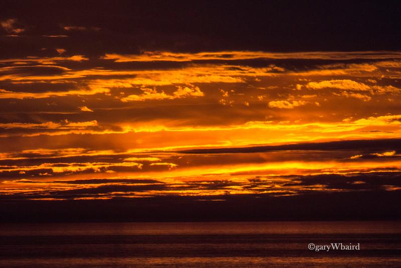 Rodanthe Sunset