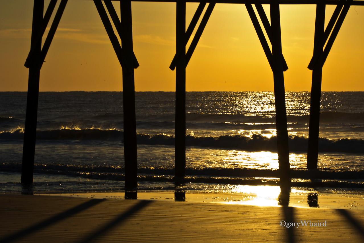 Sunset Beach Gold