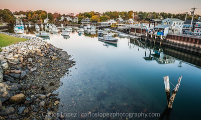 Perkins Cove #2