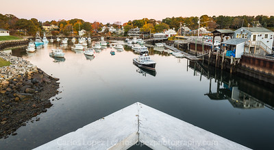 Perkins Cove #3