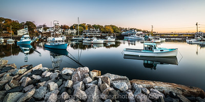Perkins Cove #4