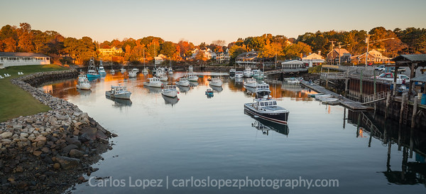 Perkins Cove #1