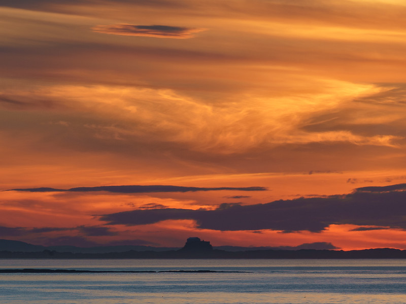 Lindesfarne Island