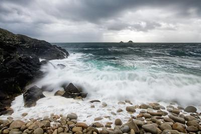 Porth Nanven - Cornwall
