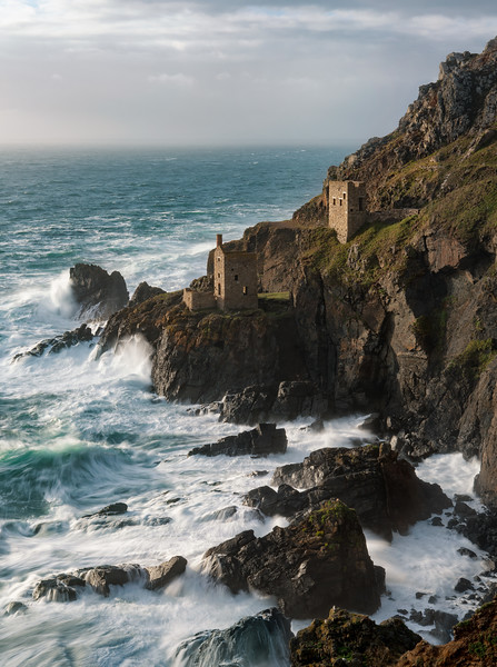 Botallack Mine - Cornwall