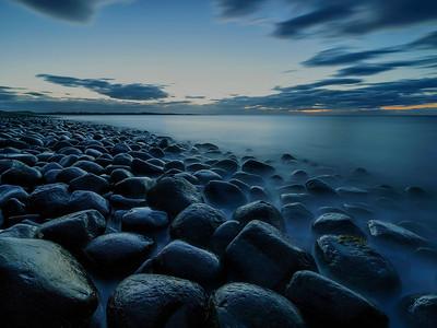 Dunstanburgh Coast - Northumberland