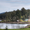 Oceanfront - Cedar, Vancouver Island, British Columbia, Canada