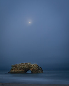 Moonglow, Natural Bridges