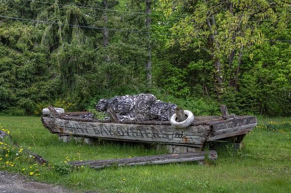 Fanny Bay Oysters Ltd. - Fanny Bay, Vancouver Island, BC, Canada