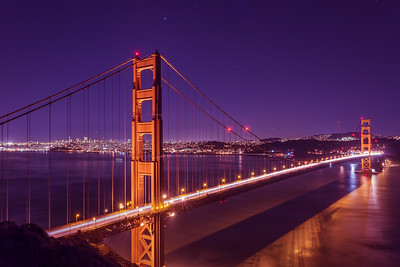 Night City, Golden Gate