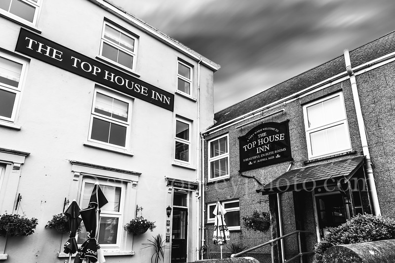The Top House Inn