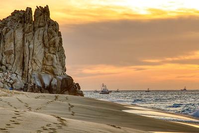 Cabo Sunrise Fishing