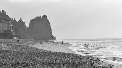 Beach Fishing in Cabo