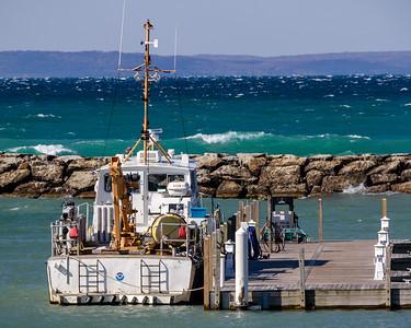 Fishtown Marina