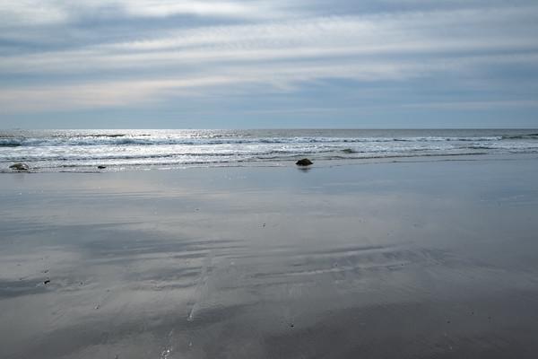 Jenness State Beach, Rye, NH