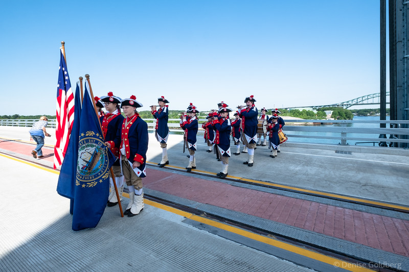 Piscataqua Rangers Junior Fife & Drum Corps