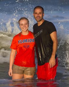 Beach Baptism 9_2012