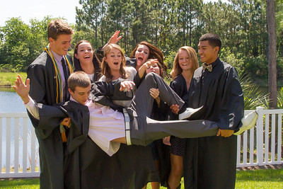 2014 Baccalaureate