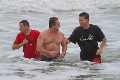 Beach Baptism 11_2013