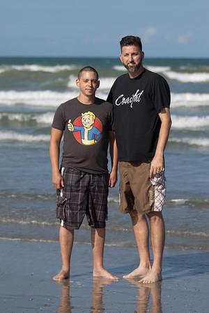 Beach Baptism 5_2015