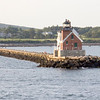 Rockland Breakwater Light, Rockland, Maine