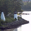 Whitlocks Mill Light, Calais, Maine