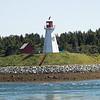 Mulholland Light, Campobello Island, New Brunswick, Canada