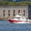 Portland Fire Boat