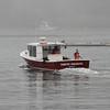 Lobster Boat - Empty Pockets