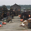Fishing Shack on the Wharf