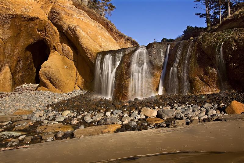 Hug Falls