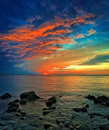 East Bay Colors