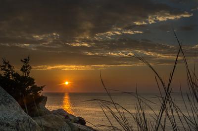 Rockport Sunrise