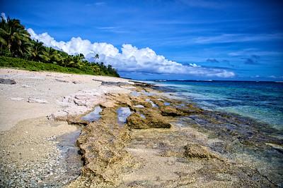 Tonga 2016