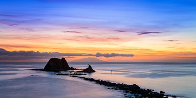 Mangawhai Heads Sunrise Glory
