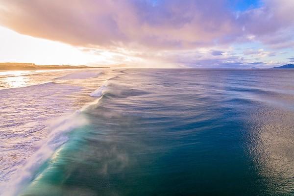 Te Arai Surf 1