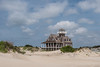 Hatteras Life Saving Station