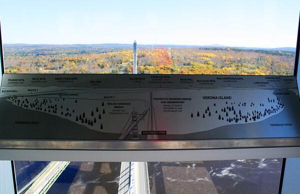 12.10.17 Penobscot Narrows Bridge Observatory