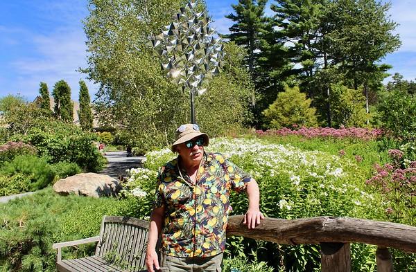 19.08.28 Coastal Maine Botanical Gardens