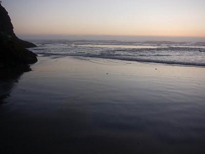 Coastal Northwest