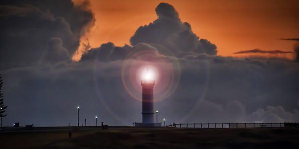 Kiama Light w