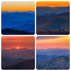 Blue Ridge mountains 2