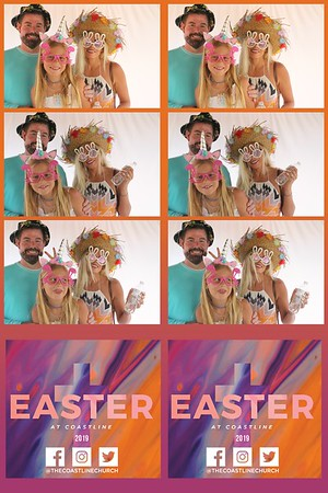 CCC_EASTER 201921