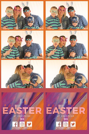 CCC_EASTER 201926