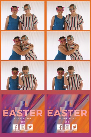 CCC_EASTER 201924